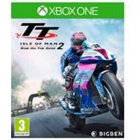 Xbox One: TT Isle of Man: Ride on the Edge 2