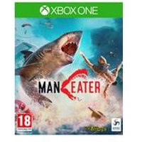 Xbox One: PRE-ORDER Maneater - Day 1 Edition