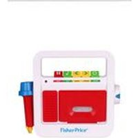 Fisher Price Classic Tape Recorder