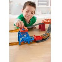 Thomas the Tank 3 in 1 Playset
