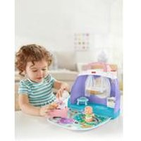 Fisher-Price Little People Cuddle and Play Nursery