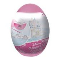 Disney Princess Maxi Creative Egg with Creative Accessories Set