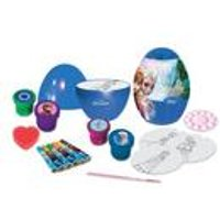 Disney Frozen Maxi Creative Egg with Creative Accessories Set