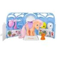 My Little Pony Retro Pretty Parlour Playset