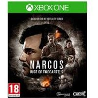 Xbox One: Narcos