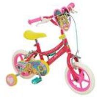 Barbie 12 Inch Bike