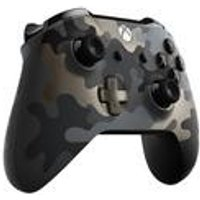 Official Xbox One S Night Ops Wireless Controller