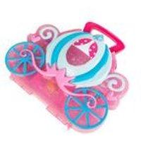 Disney Princess Carriage Art Case