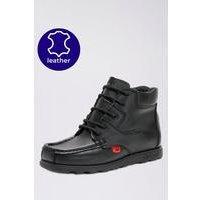 Boys Kickers Fragma Boots