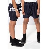 Boys Pack of 2 Jacquard Sports Shorts