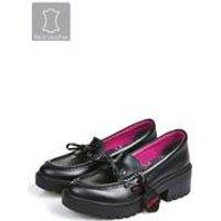 Girls Kickers Kickmando Shoes