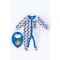 Babys Sleepsuit Set - Baby Mickey