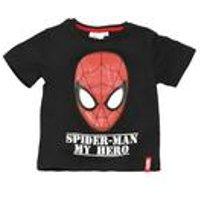 Boys Spider-Man My Hero T-Shirt