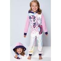 Girls My Little Pony Sparkle Onesie