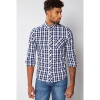 Ben Sherman Large Check Shirt