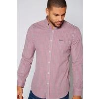 Ben Sherman Check Shirt at Ace Catalogue