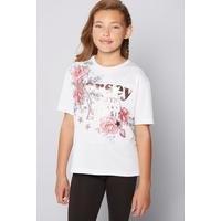 Girls Beck and Hersey T-Shirt