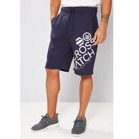 Crosshatch Sweat Shorts