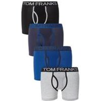 Tom Franks Pack of 4 Boxers