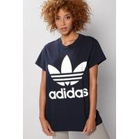adidas Big Trefoil T-Shirt
