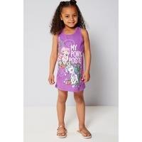 Girls My Little Pony Summer Dress