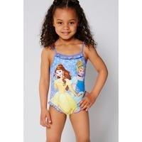 Girls Disney Princess Swimsuit