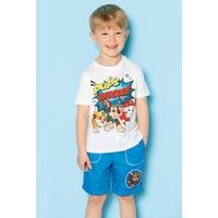 Boys Paw Patrol Set