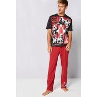Assassins Creed Character Pyjamas