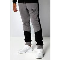 Boys Beck and Hersey Maddox Joggers