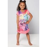 Girls My Little Pony Magic Nightie