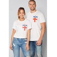 Adults England T-Shirt