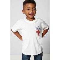 Kids England T-Shirt