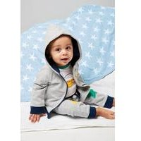 Baby Boys 3-Piece Monkey and Star Jog Set and Body Suit
