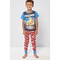 Boys Pokemon Pyjamas