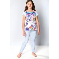 Girls My Little Pony Pyjamas