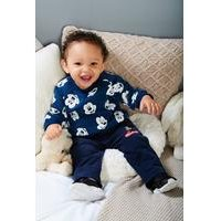 Baby Boys Pack of 2 Mickey Mouse Sweaters