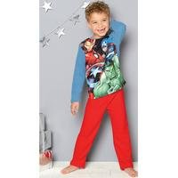 Boys The Avengers Pyjamas
