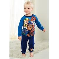 Young Boys Paw Patrol Pyjamas