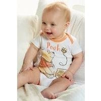 Baby Winnie The Pooh 3-Piece Set