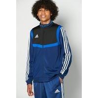 Boys adidas Tiro Track Jacket