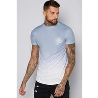 Beck and Hersey Fade T-Shirt