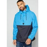 Mens Over Head Jacket