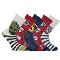 Guardians of the Galaxy Pack Of 5 Socks