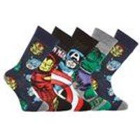Avengers Pack of Socks