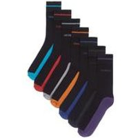 Pack of 7 Days of the Week Socks