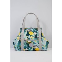 Kipling Art M Urban Jungle Handbag