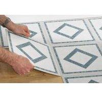 Pack of 11 Floor Tiles