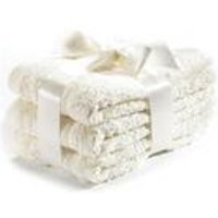 Luxurious Egyptian Cotton 3-Piece Face Cloth Pack