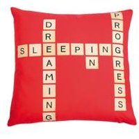 Forty Winks Dream Cushion Cover
