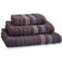 Garrat Pack of 2 Stripe Towels